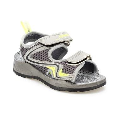 Kinetix Sandalet Gri